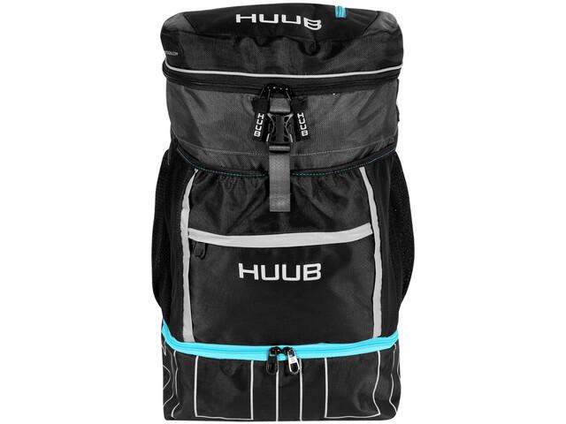HUUB Transition II Rucksack aqua